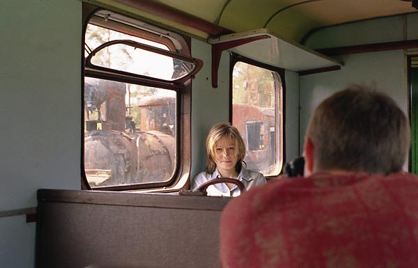 Маргарита Алигер — Двое (Опять они поссорились в трамвае)