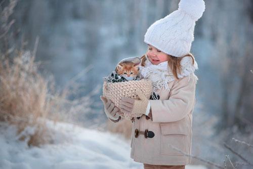 Стихи русских поэтов о зиме для детей
