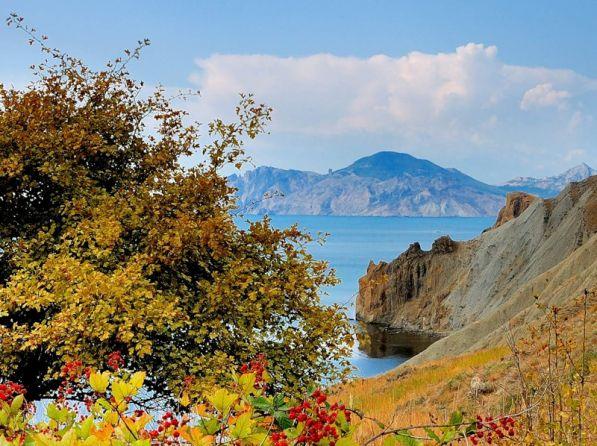 Стихи Юлии Друниной про осень