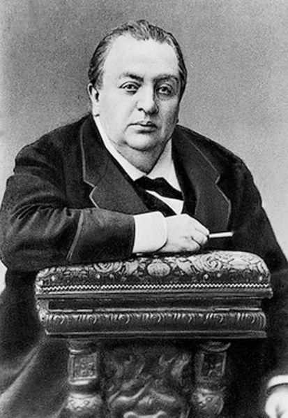 Апухтин Алексей Николаевич (1840-1893)