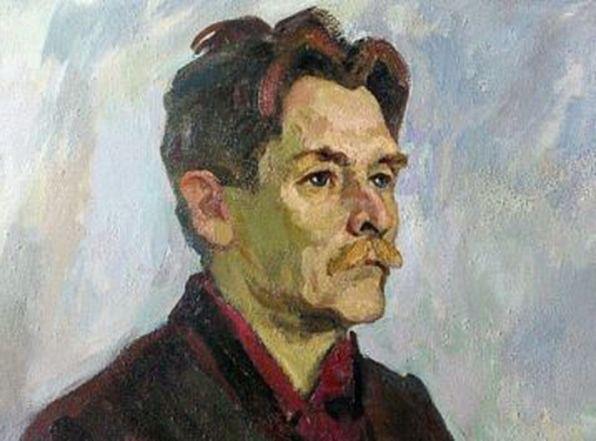 Александр Яковлевич Яшин (Попов)