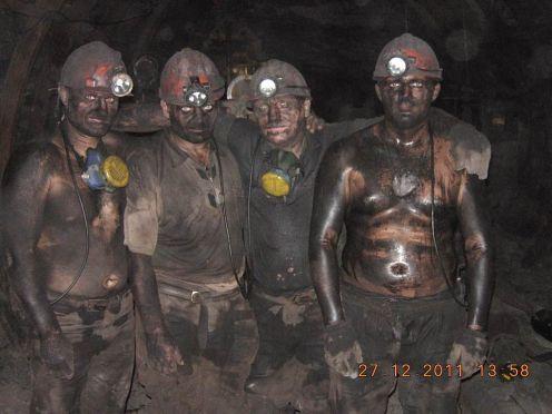 Министр Демчишин не смог назвать, сколько угля завозится из оккупированного Донбасса. Цифры поставок - Цензор.НЕТ 9817