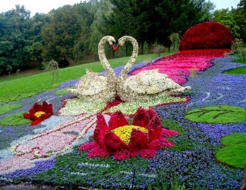 скачать игру цветочный рай торрент бесплатно