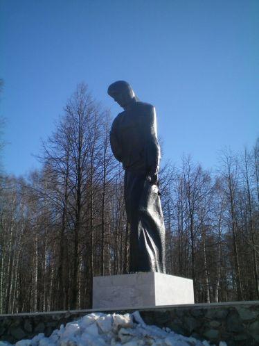Памятники город пермь 3 очередь памятники из натурального гранита на двоих