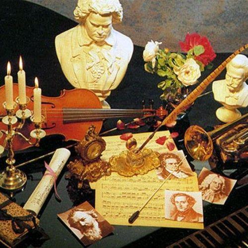 classical composers essay