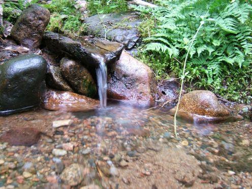 Приготовление газированной воды