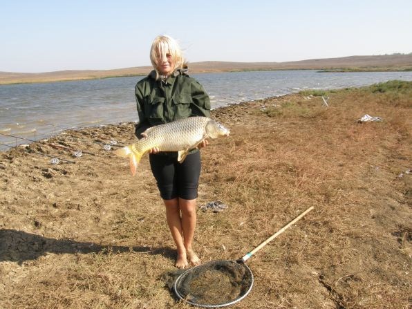 рыбалка в керчи на азовском море