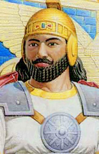 царь вавилонии 3 буквы подаем жалобу